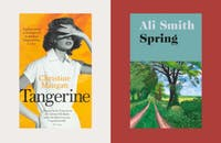 Sahara Book Club | Welcome in Spring