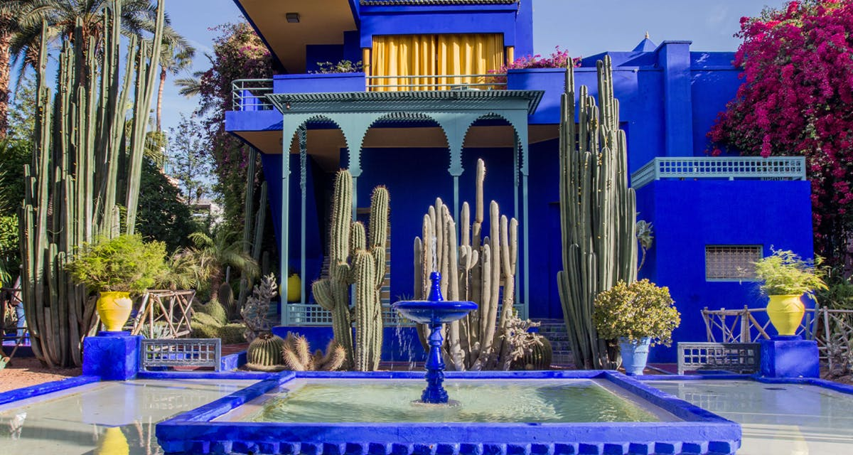 What To Do And Wear In Morocco