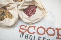 Eat For The Environment -  A Conversation With Scoop Wholefoods