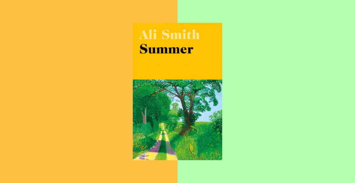 Rest & Read | Sahara's Summer Book List