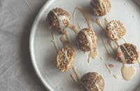 Quick & Easy Energy Balls