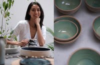 Creating from Clay – In Conversation with Shenyue Ding of Supper Ceramics