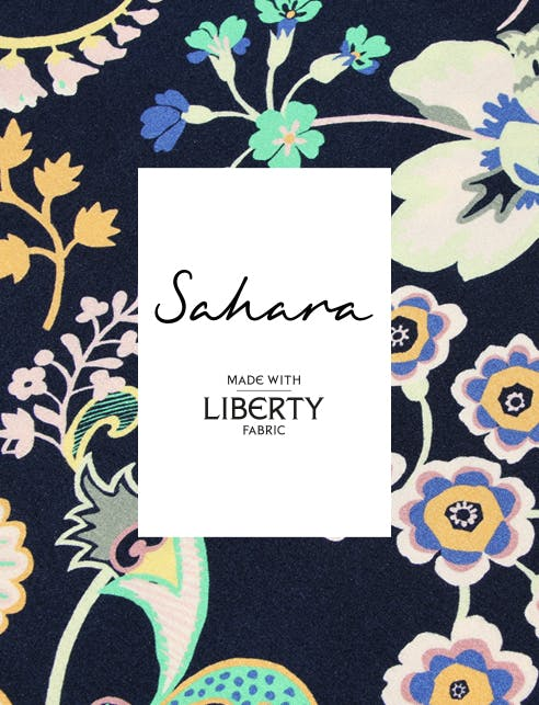 The Floral Symphony Collection