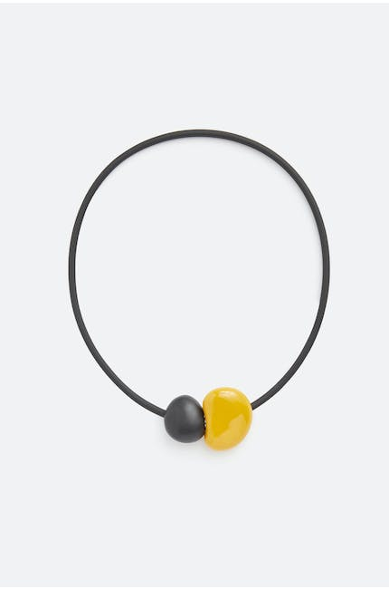 Photo of Pebbles Necklace