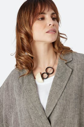 Photo of Graphic Necklace