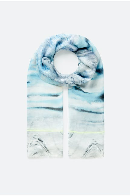 Photo of Azure Scarf