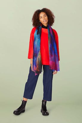 Photo of Colour Blend Scarf