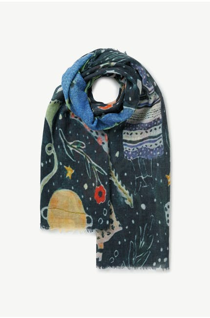 Photo of Earth Scarf