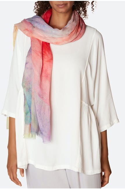 Blended Colour Scarf