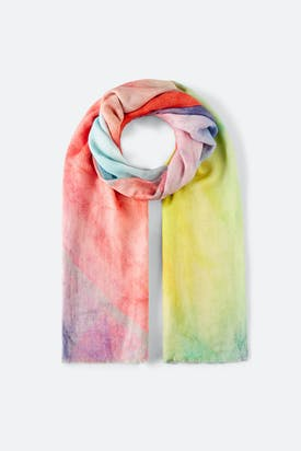 Photo of Blended Colour Scarf