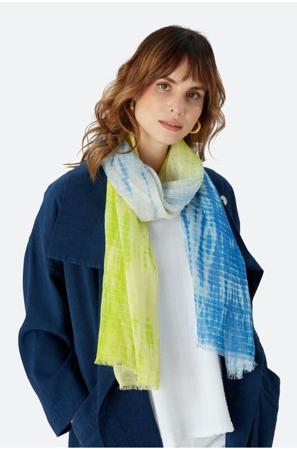 Duo Colour Scarf