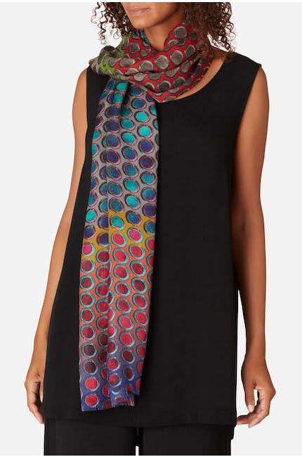 Photo of Circle Scarf