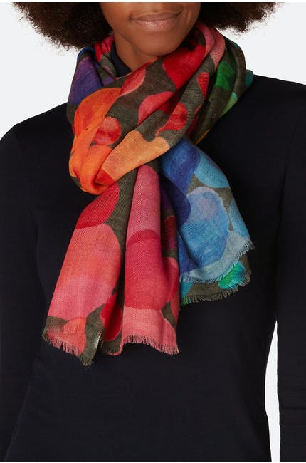 Photo of Floating Sphere Scarf