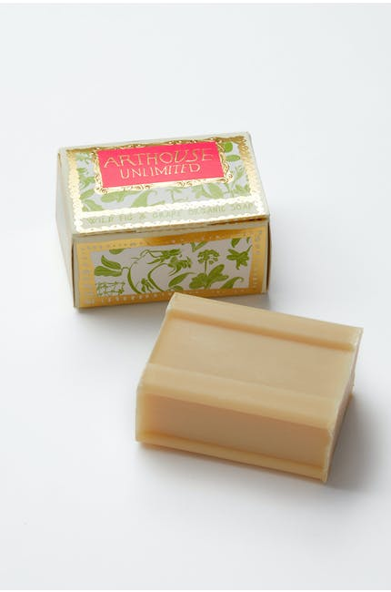 Photo of Wild Fig & Grape Soap