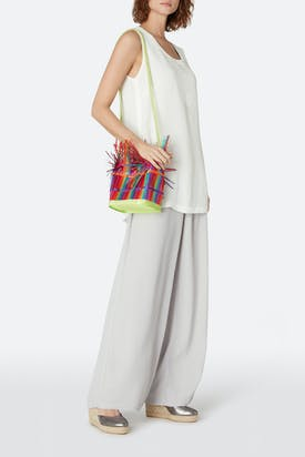 Photo of Pleated Bag