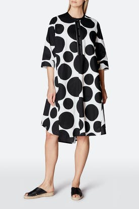 Photo of Spot Shirt Dress