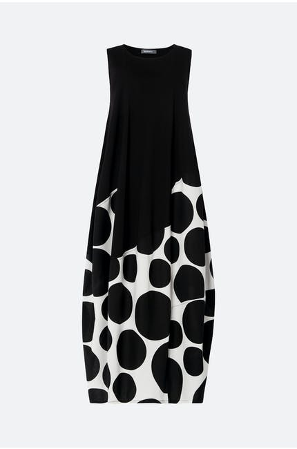 Photo of Spot Hem Dress