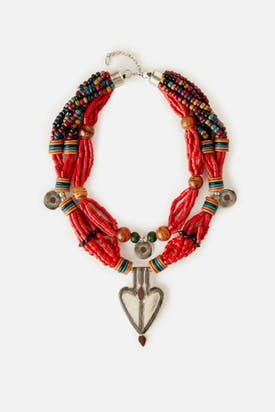 Photo of Frida Necklace