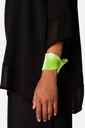 Photo of Pleated Bracelet