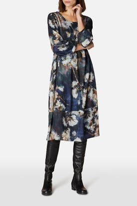 Photo of Japanese Blossom Print Dress