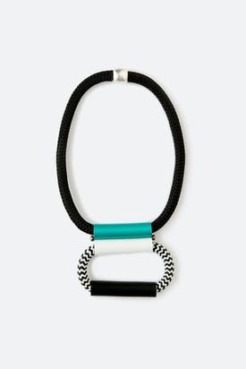 Photo of Loop Necklace