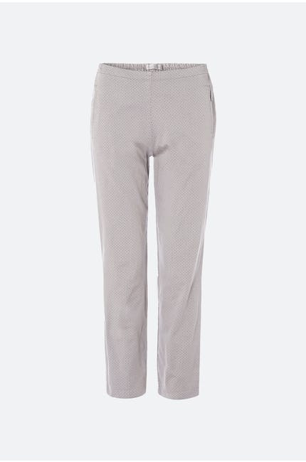 Photo of Spot Stretch Candy Trouser