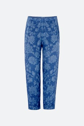 Photo of Floral Trouser