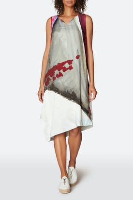 Photo of Paint Dress