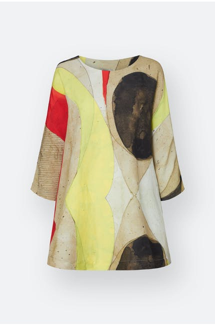 Photo of Harlequin Tunic