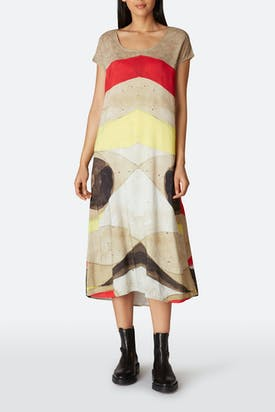 Photo of Harlequin Dress