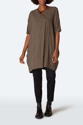 Photo of V Neck Tunic