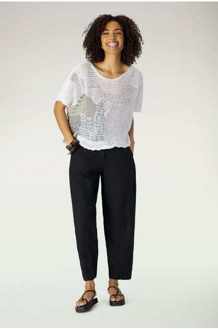Photo of Linen Pant