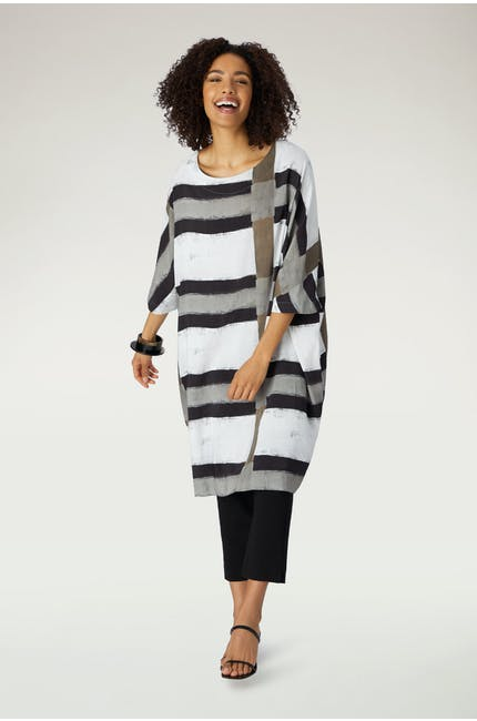 Photo of Grid Check Dress