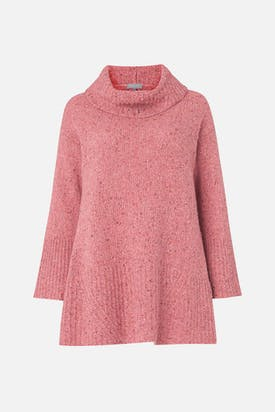 Photo of Funnel Neck Sweater
