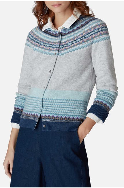 Photo of Alpine Cardi