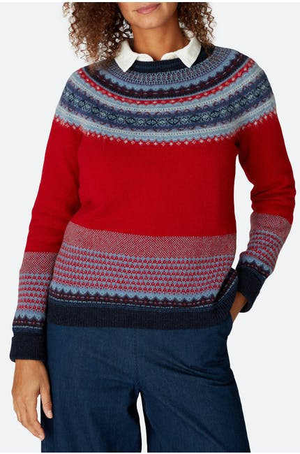 Photo of Alpine Sweater