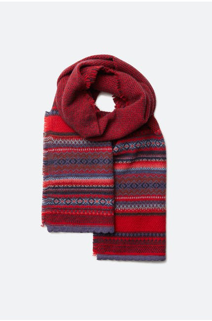 Photo of Alpine Scarf