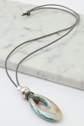 Photo of Marble Pendant