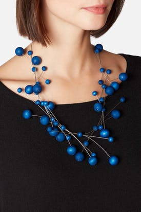 Photo of Solar System Necklace