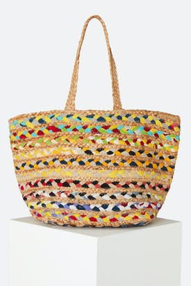 Photo of Multi Stitch Basket