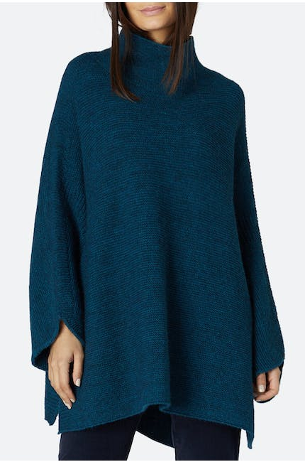 Photo of Textured Kimono Sweater