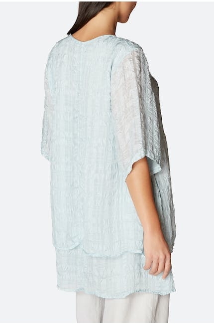Grizas Layered Tunic