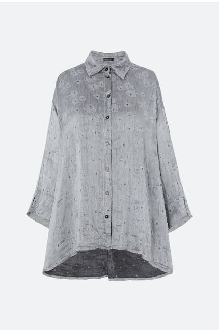 Photo of Embroidered Shirt