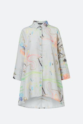 Photo of Abstract Shirt