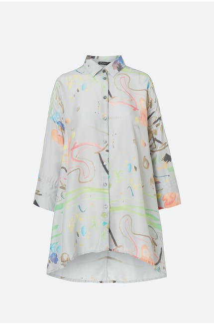 Grizas Abstract Shirt
