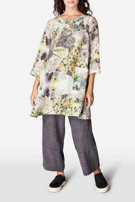 Photo of Floral Tunic