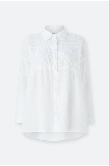 Photo of Pleat Detail Shirt
