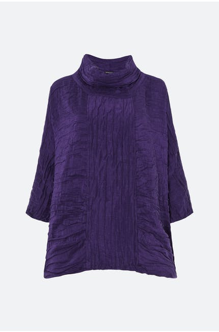 Grizas Cowl Neck Top