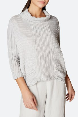 Photo of Cowl Neck Top