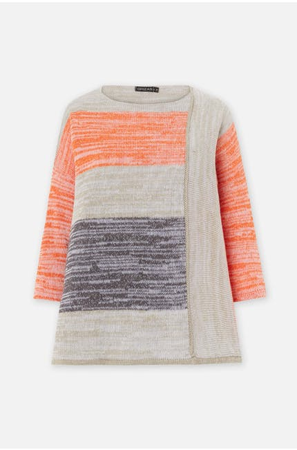 Photo of Colour Block Knit